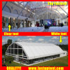 Fastup Tent Polygon Roof Marquee Tent for Temporary Workshop in Size 20X50m 20m X 50m 20 by 50 50X20 50m X 20m