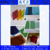 3-12mm High Quality Tinted Float Glass with ISO Certificate