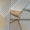 Plain Weave Filter Screen for Liner Cardboard Making