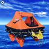 Solas Approved Throw Overboard Inflatable Life Raft