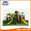 Leader Manufacturer Factory Price Plastic Slide Playground