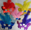 Custom Private Party Feather Masks