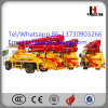 V Series Truck Concrete Pump Boom with High Quality, Safety, Stability, Hot Sales!