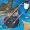 PVC Waterstop for Concrete Joints with High Quality