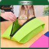 Eco Easy Carry Non-Woven Shoe Bag with Zipper