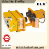 CE Approved Single & Double Speeds Electric Trolley Use for Hoist (DGTC)
