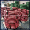 Heat Resistant Fabric or Wire Braid Rubber Steam Hose