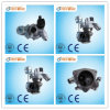 for K03 Peugeot, BMW, Citroen Turbo 5303-988-0121 53039880121 Turbocharger with Electronic Actuator