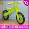 Our Own Design Wooden Balance Bike, Wooden Balance Bike with CE Certification, Top Sale Baby Favorites Wooden Balance Bike W16c127