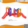 Kids Outdoor Plastic Play Slide