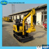 High Quality Mini Farm Crawler Excavator Countryside Machine