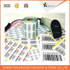 Paper Bar Code Barcode Scanner Thermal Printer Label Printing Sticker