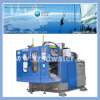 Double Stations Plastic Bottle Extrusion Machinery