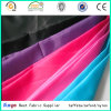 100% Polyester Silver Coated 190t 60GSM Taffeta Fabric for Car Body Covers