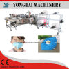 Active Carbon Respirator Solid Mask Making Machine