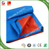 Blue Laminated Waterproof Tarpaulin for Truck Cover Ground Cover