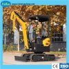 Hot Sale Crawler Excavator with Famous Brand Engine and Low Price