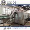 3000bph Glass Bottled Soda Water Inline Filling System