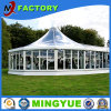 Multi-Sided Transparent Side Walls Wedding Party Event Tent