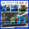 Scrap Tire Recycling Equipment Price/Waste Tyre Recycling Plant