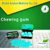 Bubble Gum Sugar Free Xylitol Chewing Gum Energy Bubble Gum