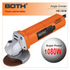 Professional Grade 125mm Copper Motor Angle Grinder (HD1516)