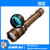 Special OPS Stun Gun Flashlight Bronze
