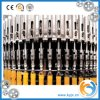 Hot Sale Fully Automatic Plastic Bottle Triad Filling Machine