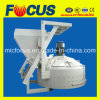500L, 750L, 1000L, 1500L Vertical-Shaft Planetary Concrete Mixer / Cement Mixer for Fine Aggregate