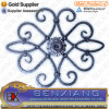 Wrought Iron Designs Steel Rosettes