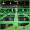 Adult Exercise Jump Trampoline Center for Equipment