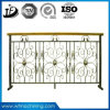 Custom Made Iron Casting Sand Cast Decorative Fence Parts
