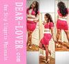 Wholesale Top Quality Women Bandage Casual Mini Dress