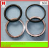 Machinery Part Used Bearing Steel Made Floating Oil Seal (055)