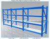 Warehouse Metal Angle Steel Shelf with CE Certification