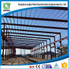 Certified Steel Structure Warehouse