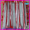 Two Point Stainless Steel Knitting Needle