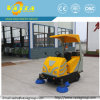 Half Closed Sweeper Machine