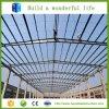 Heya Sandwich Bulk Prefab Steel Structure Warehouse Frame Manufacturer China