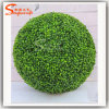 High Quanlity Artificial Boxwood Topiary Ball for Decoration