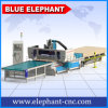 Automatic Furniture Making Machine Ele 1325 EPS CNC Router From Blue Elephant