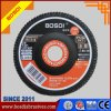 125mm Flap Disk/Disc/Wheel, Grinding Wheel/Disc/Disk, Manufacture From China, Zhengzhou Bosdi, Mop Wheel/Disc