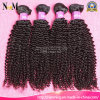 10A Natural Looking Mongolian Human Crochet Hair Extensions