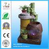 Polyresin Outdoor Decorative Garden Water Feature (JN1508132)