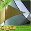 UV Stabilized HDPE Garden Shade Sail