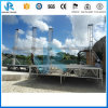 T Shape Stage Outdoor Event Stage Party Stage System