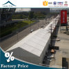 Aluminum Frame Structure Warehouse Canopy/Industrial Canopy/Storage Canopy for Sale