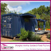 High Quality Steel Structure Inspiring Container House