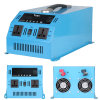 Portable 2500W Inverter Multi Protection 12VDC 220VAC Voltage Inverter with Handle Pure Sine Wave Solar Inverter