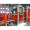 Automatic Concrete Burning-Free Interlocking Block Machine/Brick Machine/Block Making Machine